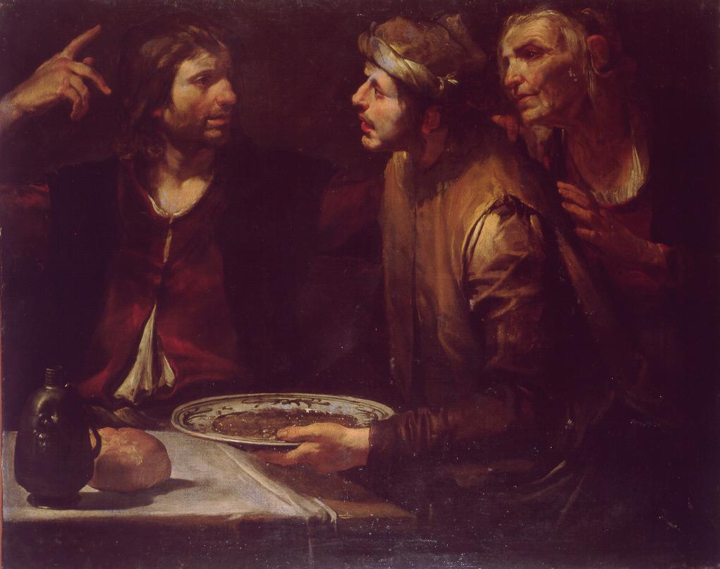 Bruder Von Esau