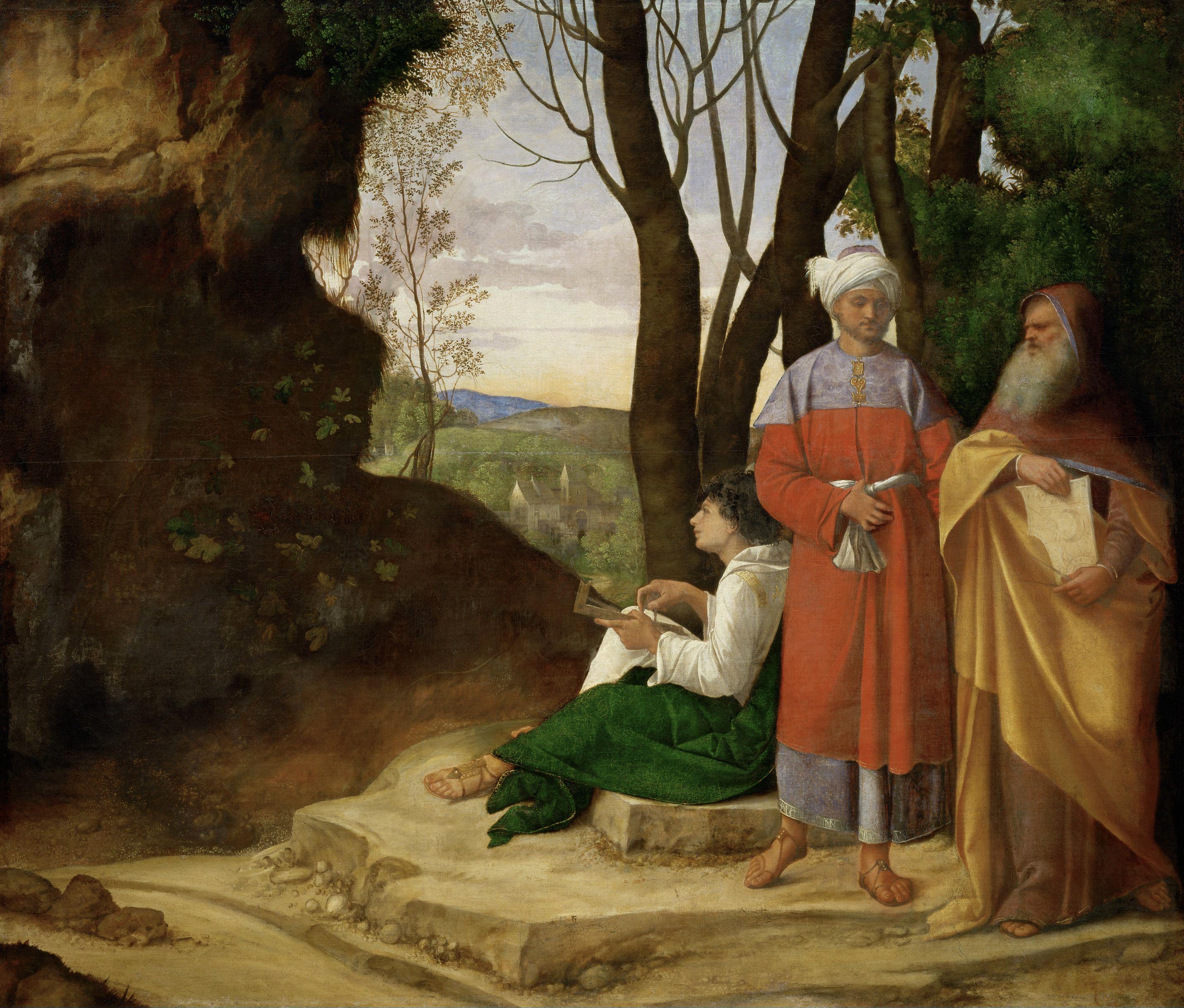 Giorgione 029