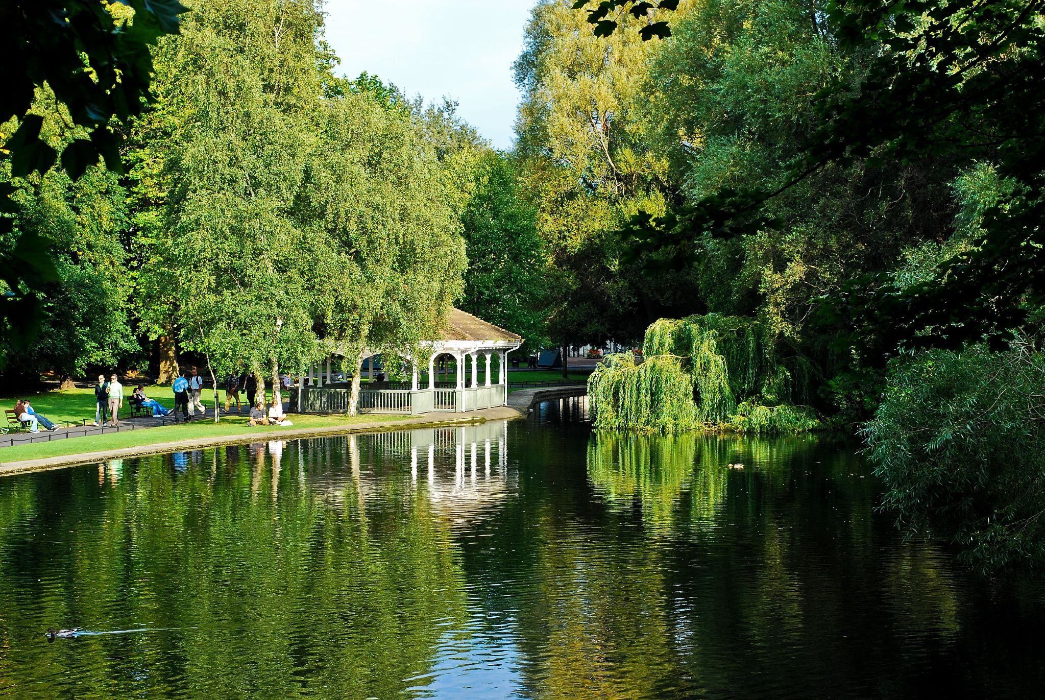 Image result for stephens green