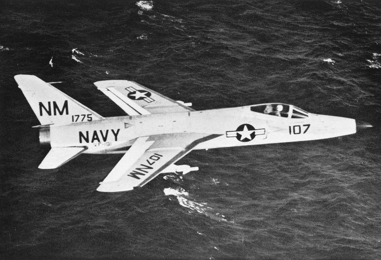 Grumman F11F Tiger - Simple English Wikipedia, the free ...