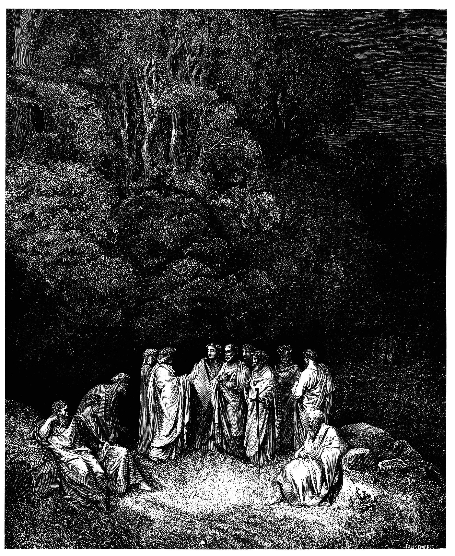 Dante Alighieri Divine Comedy Pdf