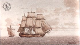 HMS <i>Edgar</i> (1779) 74-gun Royal Navy ship of the line