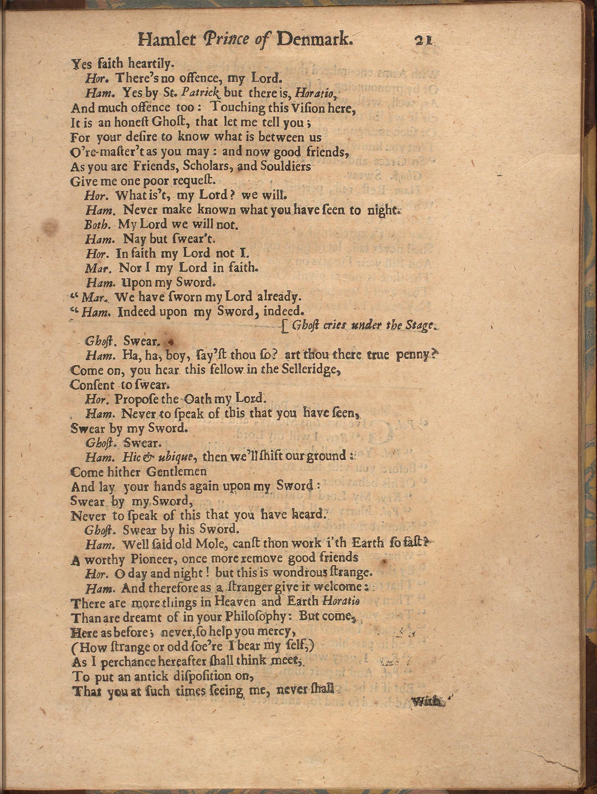 file hamlet  shakespeare  1676 - 0025 jpg