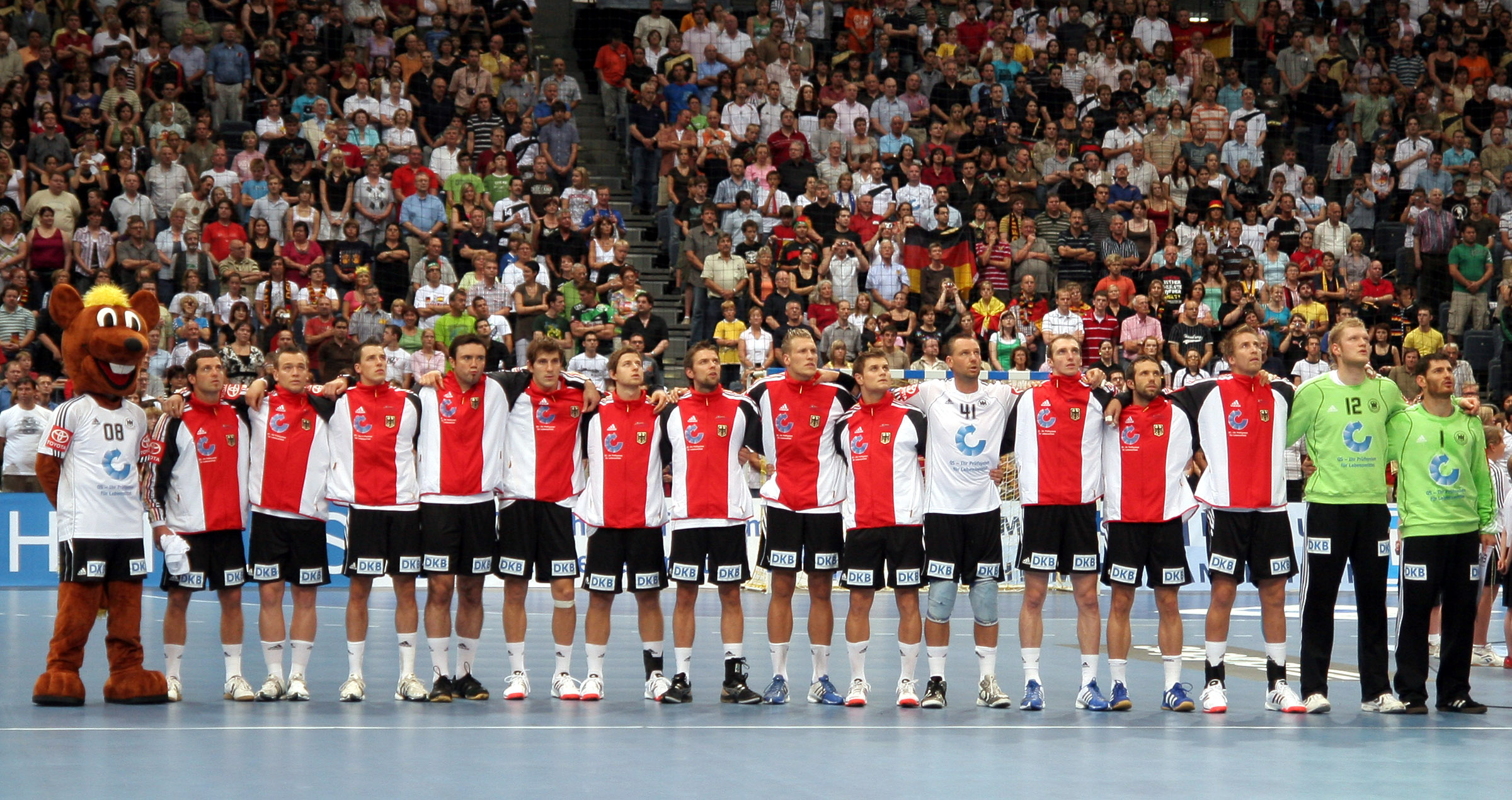 germany handball