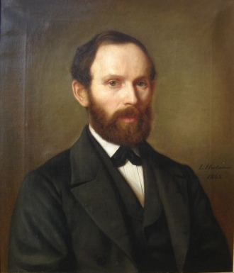 Image of Heinrich Tönnies from Wikidata