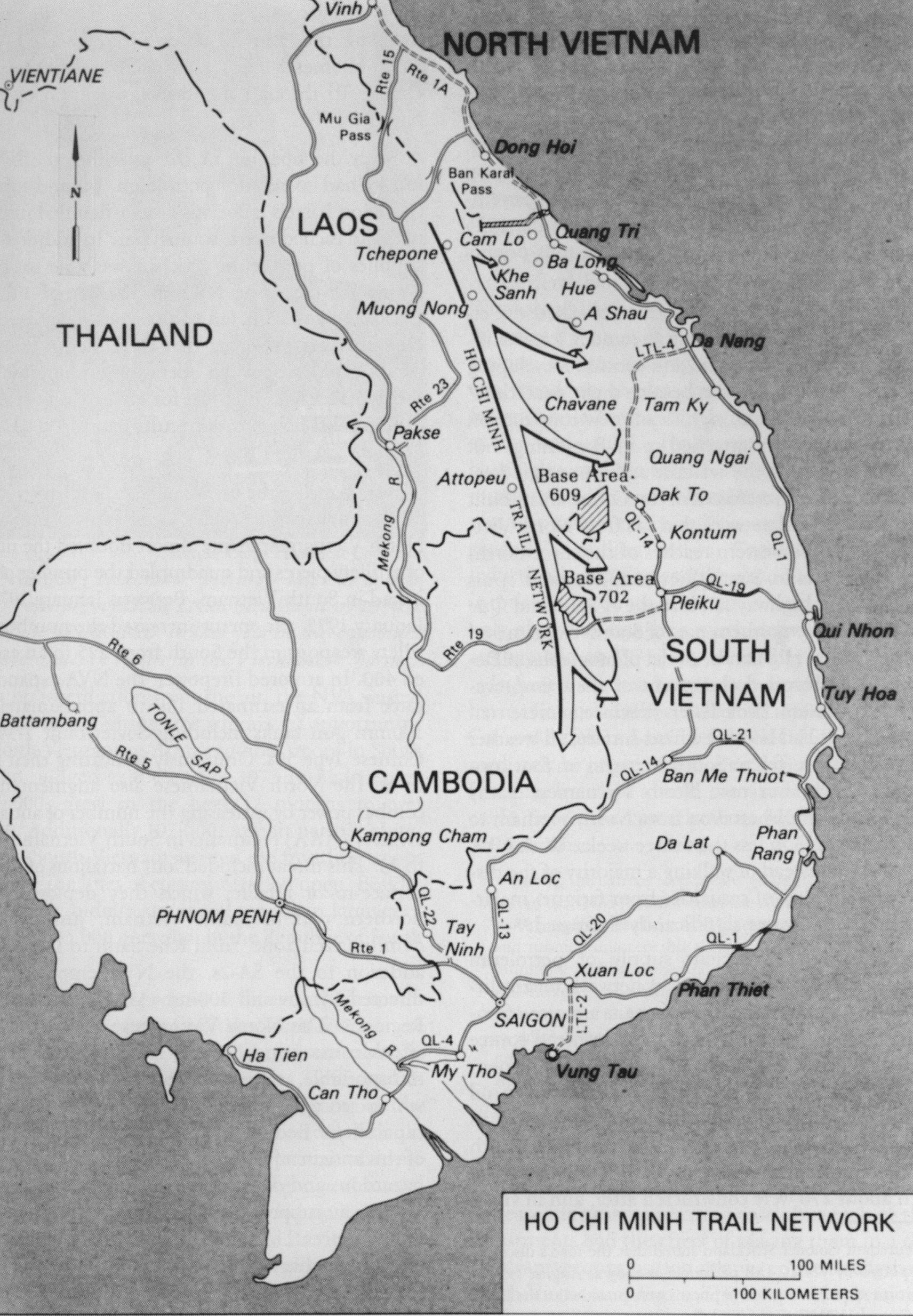 Reflections on Vietnam, 1964