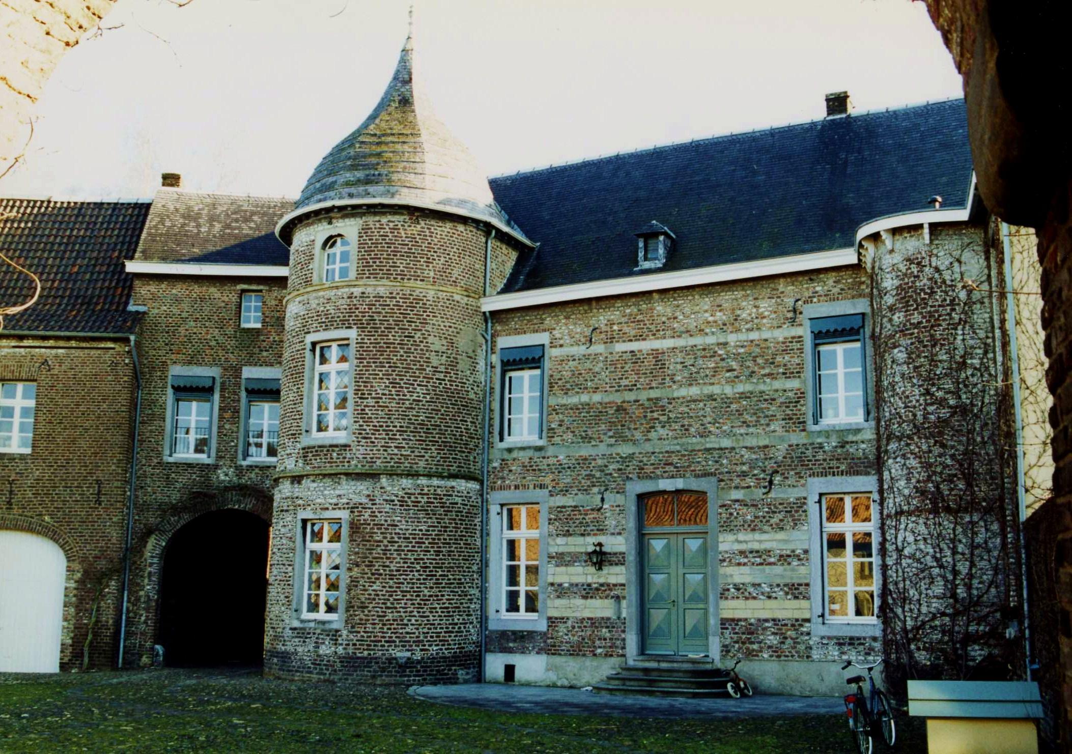 Huis millen in sittard monument - Foto van eigentijds huis ...