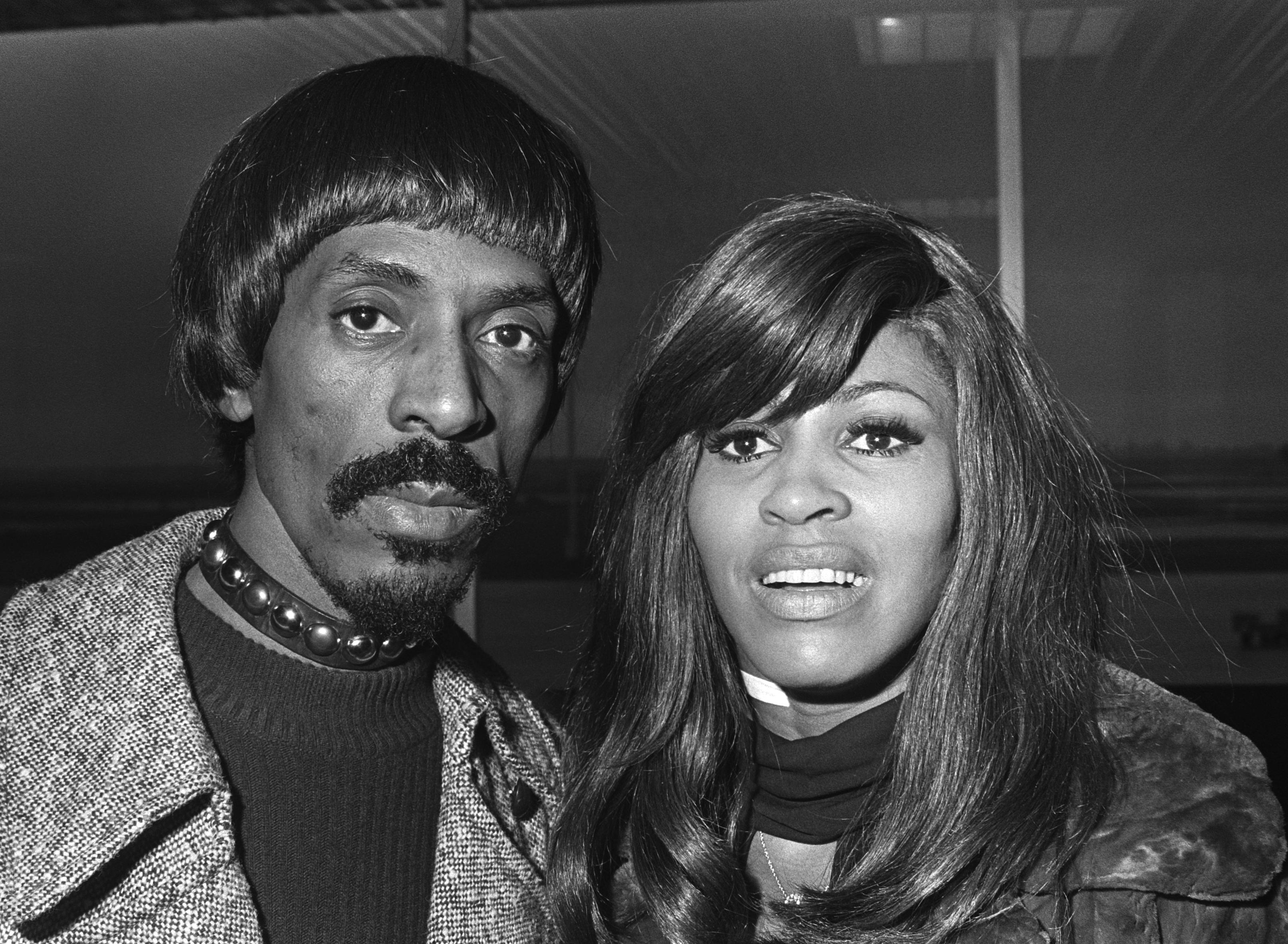 Ike Tina Turner Ike Tina Turners Kings Of Rhythm Dance