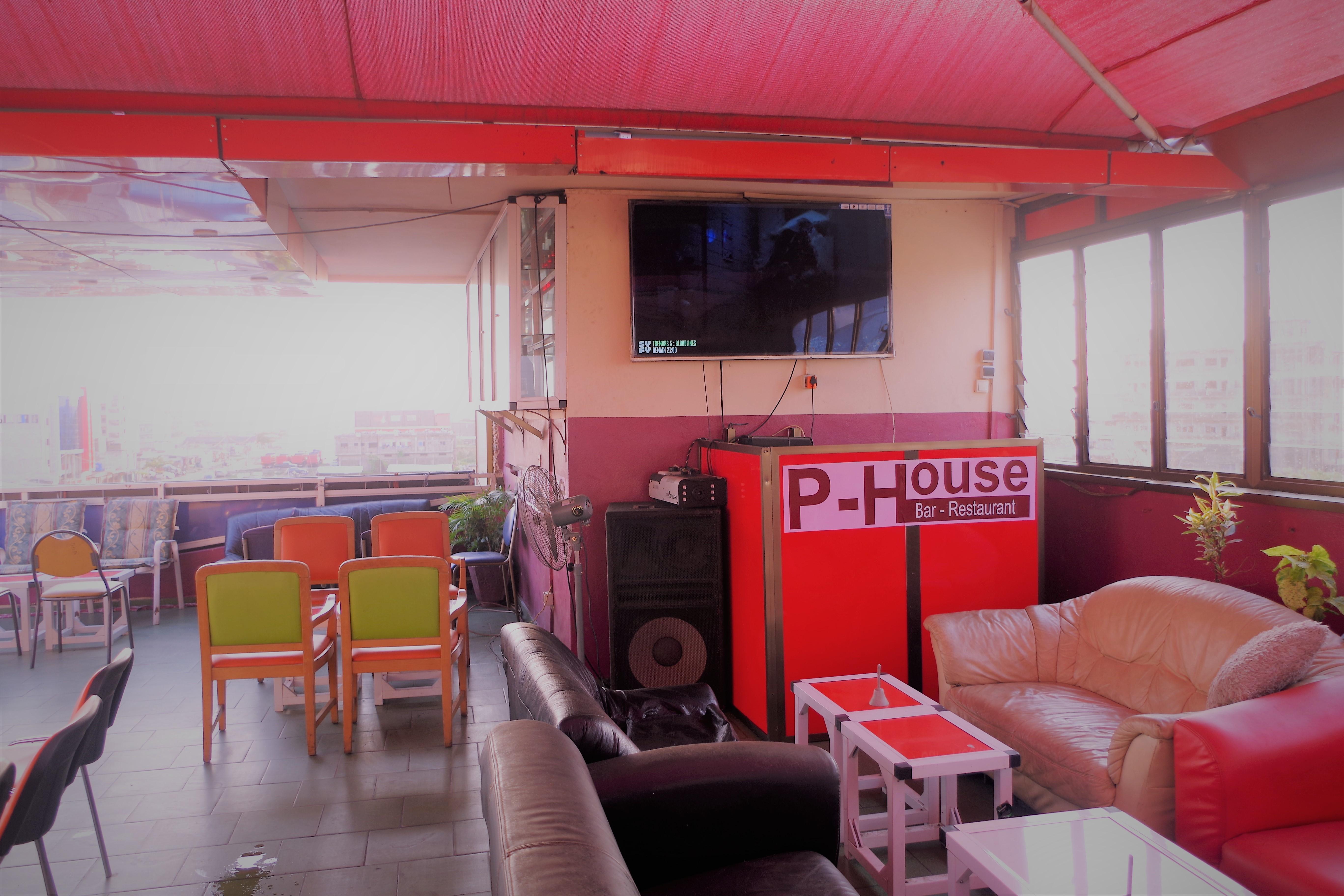 Interieur D Un Bar file:intérieur d'un bar restaurant a cotonou bénin