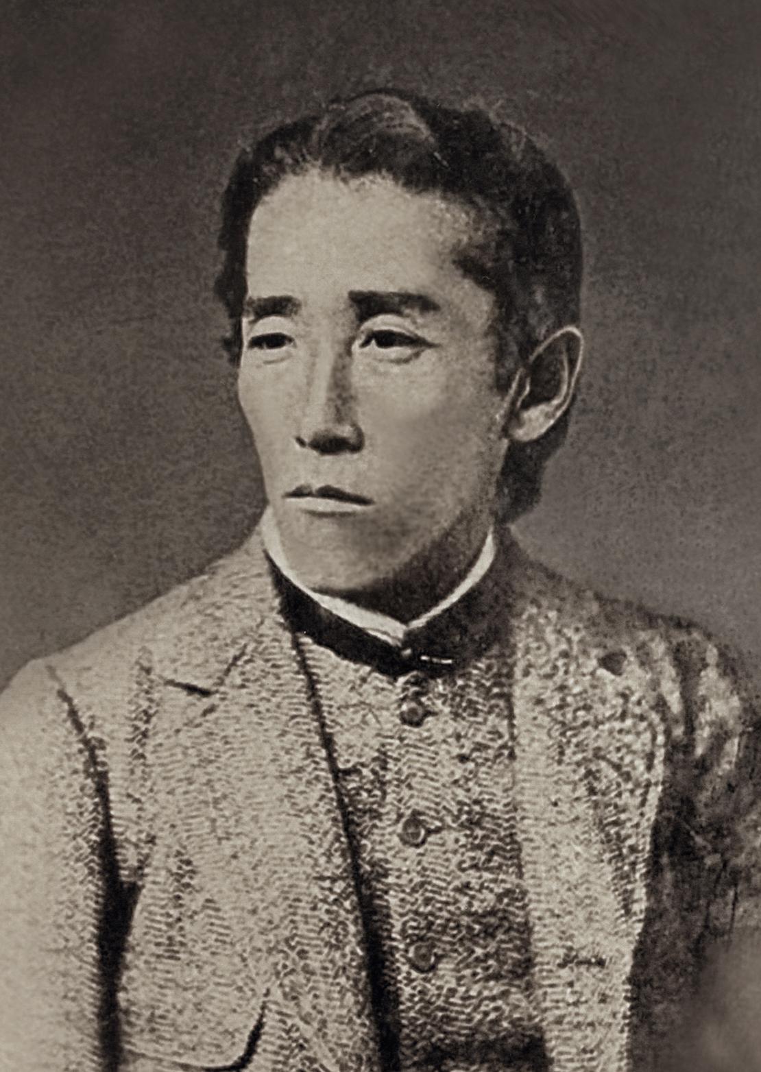 Itagaki Taisuke Wikipedia