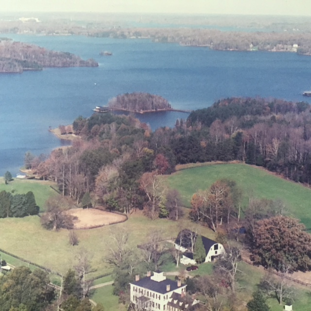 Lake Anna Property Auction