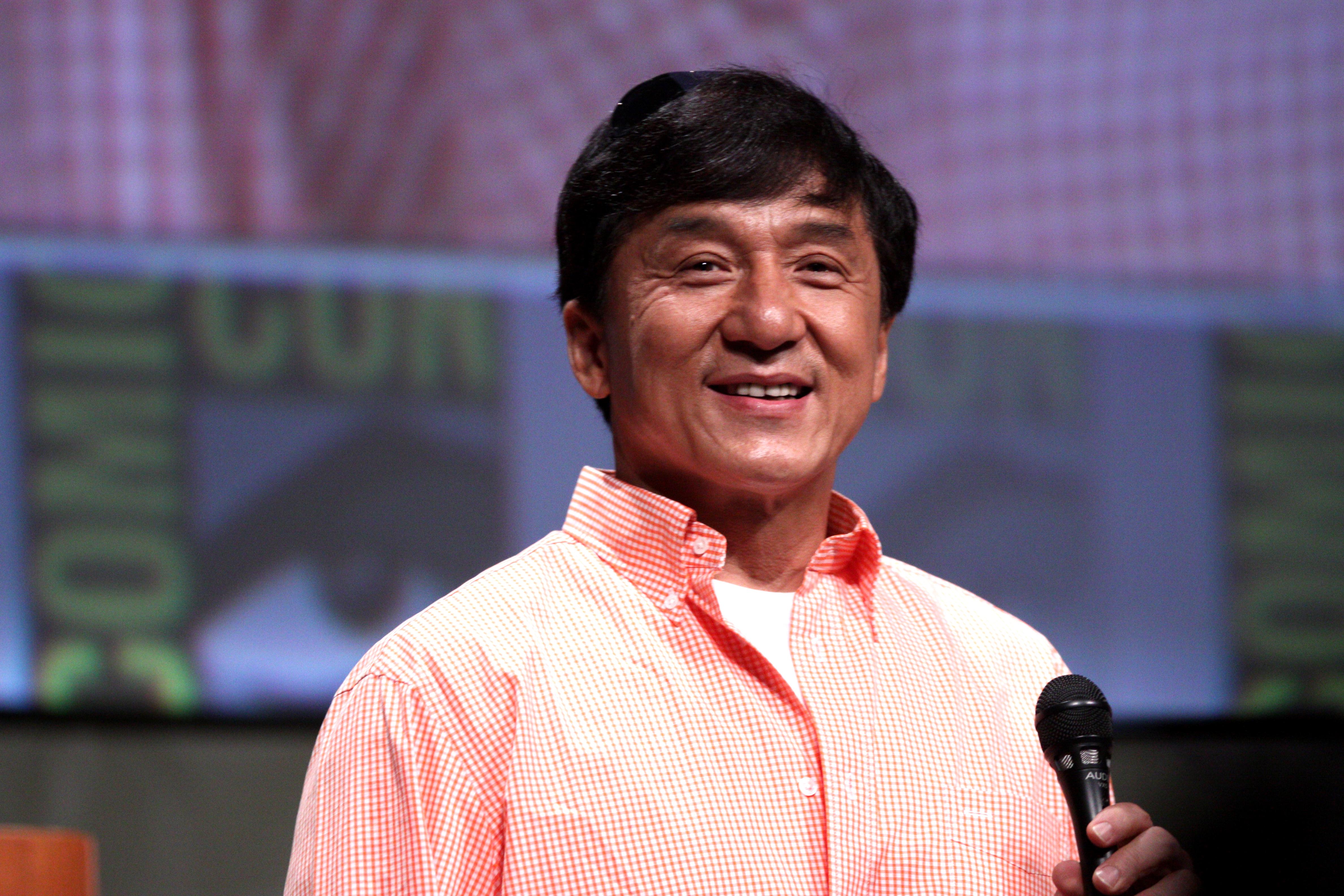 Jackie Chan photo #105232, Jackie Chan image