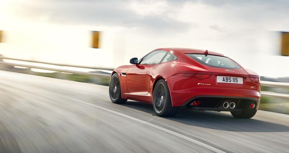 Ficheiro:Jaguar F TYPE S Coupé (10958168126)