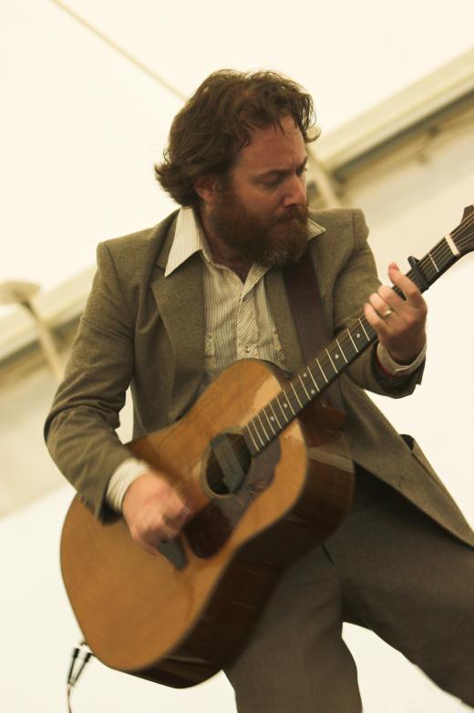 Various Folk Blues Song Fest