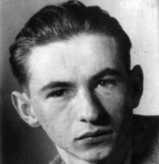 Image of Jerzy Tomaszewski from Wikidata