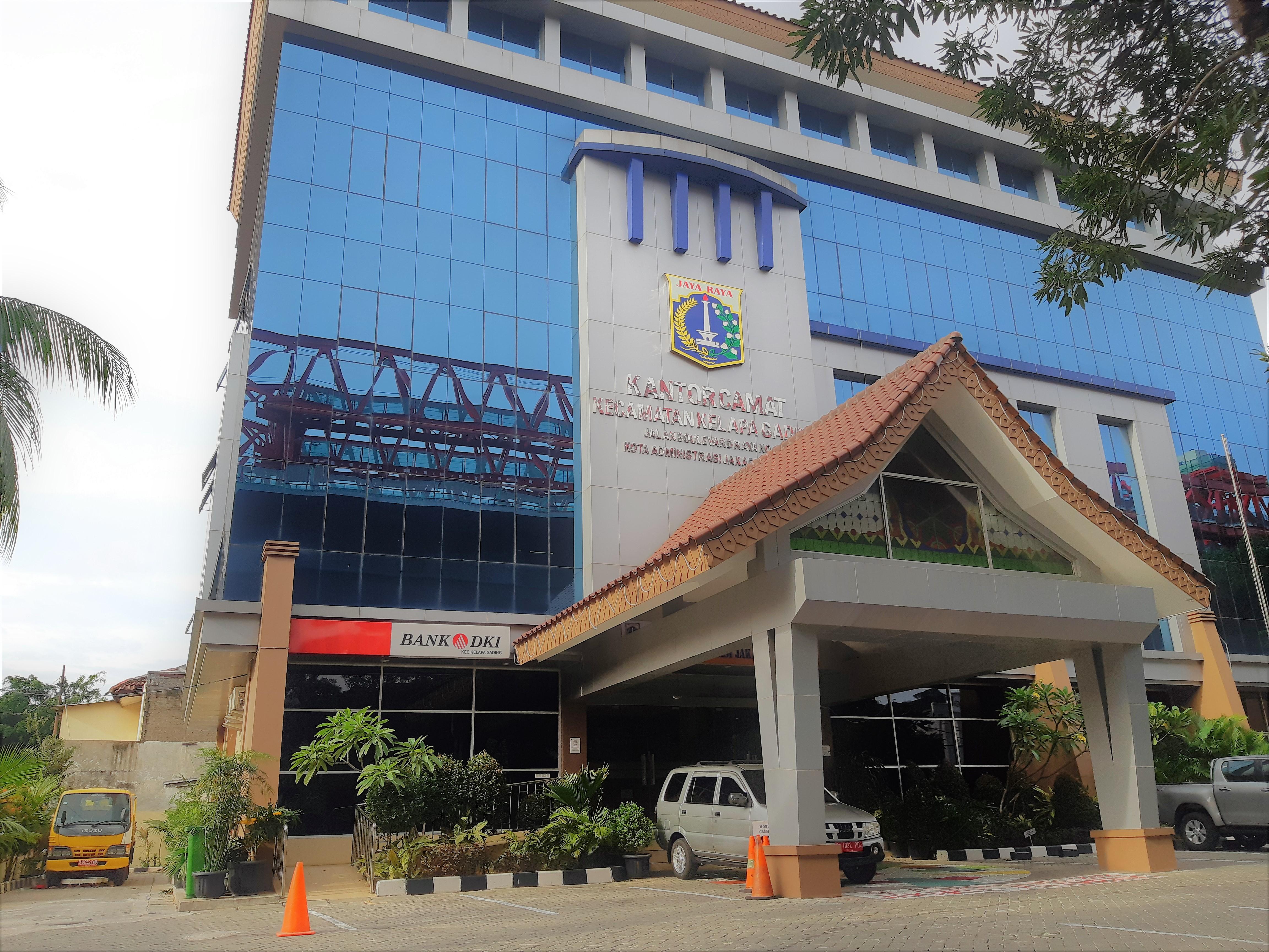 Kelapa Gading Jakarta Utara Wikipedia Bahasa Indonesia Ensiklopedia Bebas