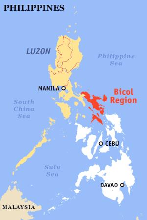 File:Karte Bicol-Region png - Wikimedia Commons