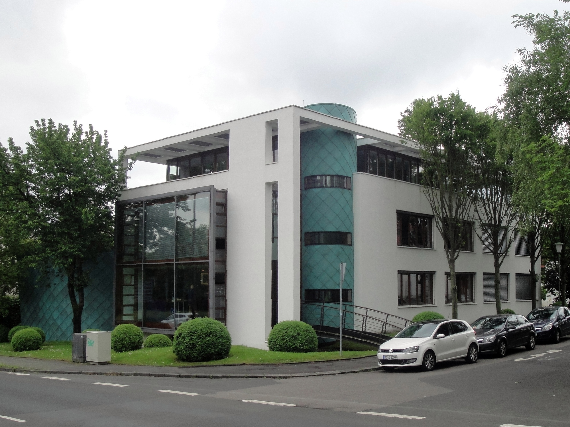 Architekten In Kassel file kassel bieling architekten jpg wikimedia commons