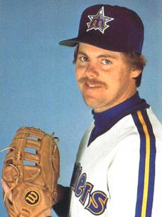 Ken Clay American baseball player