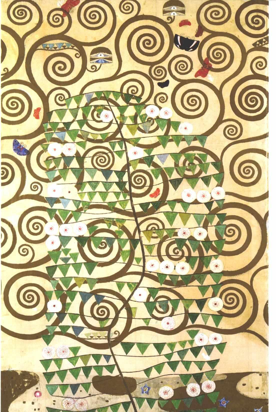 Gustav Klimt S Most Famous Painting