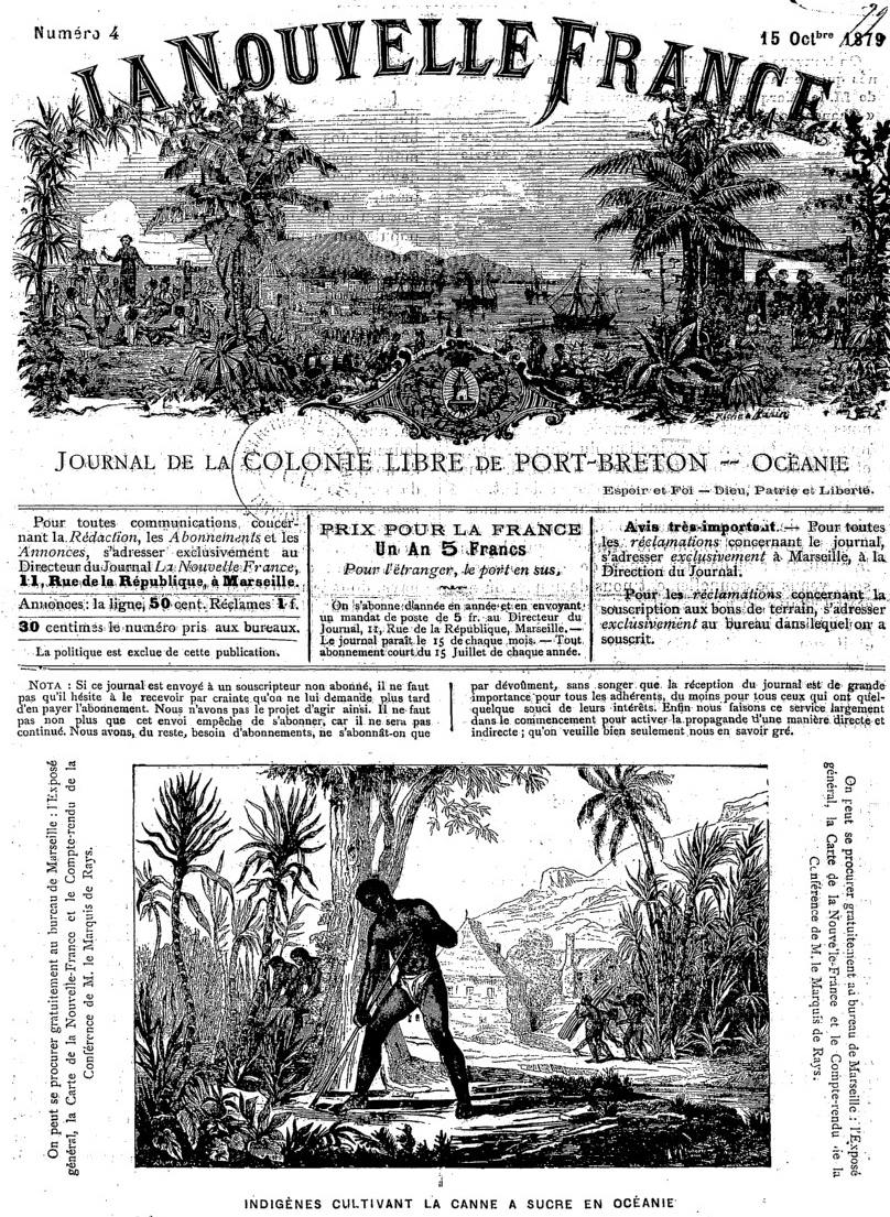 File La Nouvelle France 1879 Jpg Wikimedia Commons