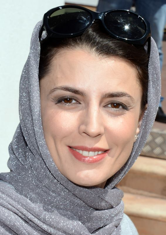 Iran's Female Dynamos | The Iran Primer Leila Hatami