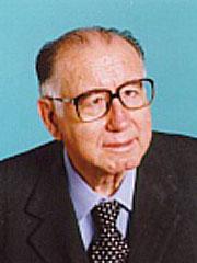 Leopoldo Elia Italian politician