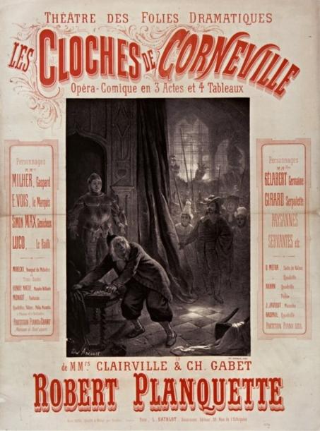 Les Cloches De Corneville  U2014 Wikip U00e9dia