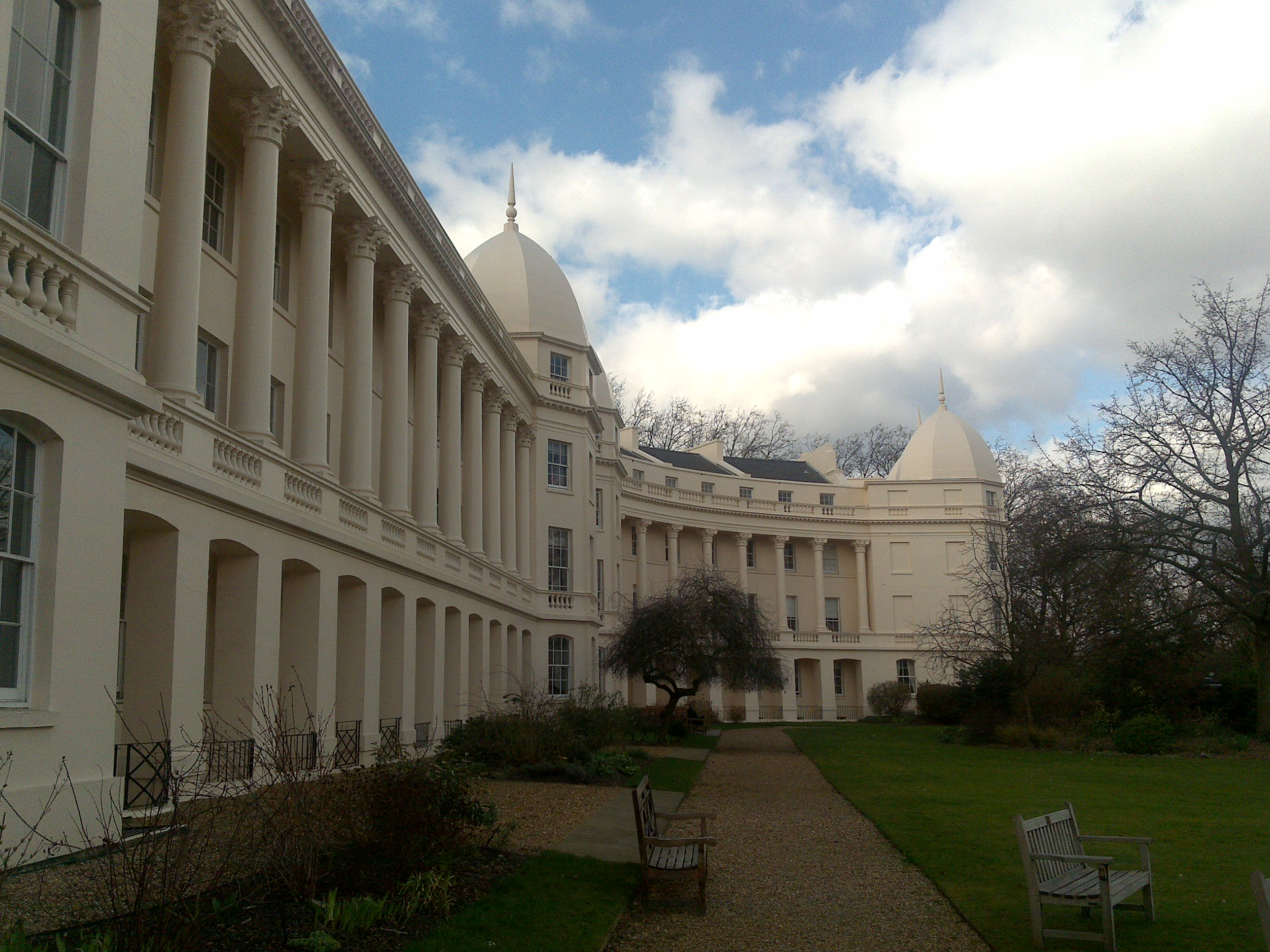 london business school essays 2013
