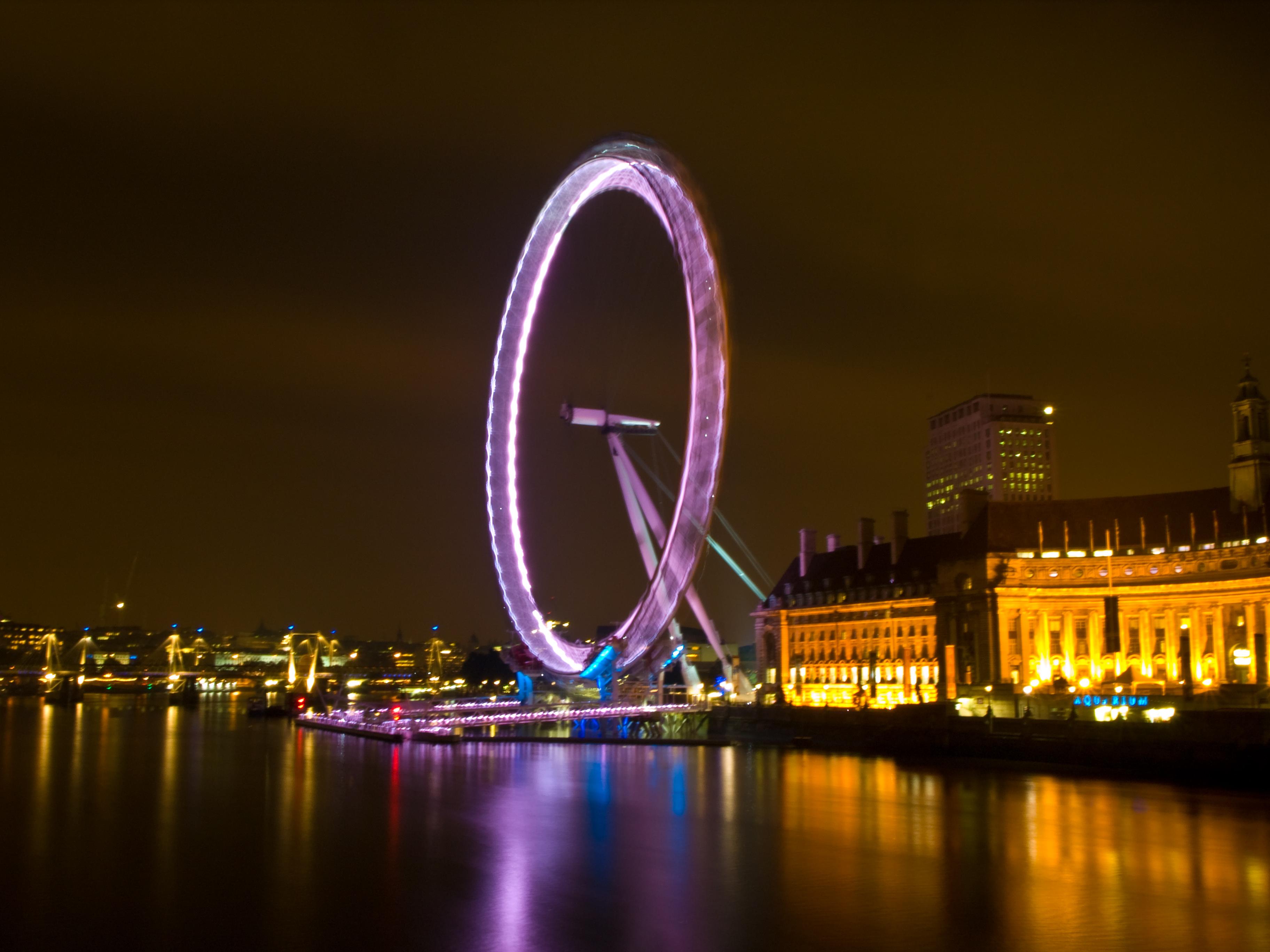 time london
