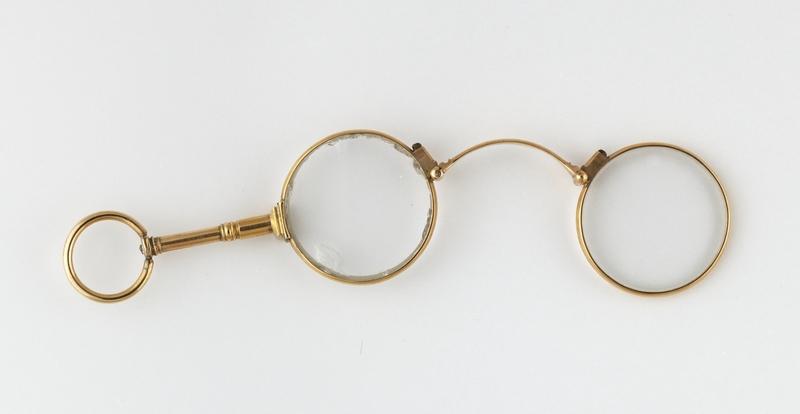 Buy Silver Art Nouveau era lorgnette Sold Items, Sold Jewellery ...