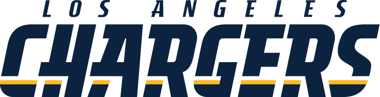 File Los Angeles Chargers Wordmark Png Wikimedia Commons