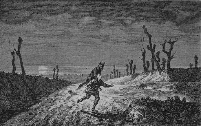 Loup-Garou (1857)