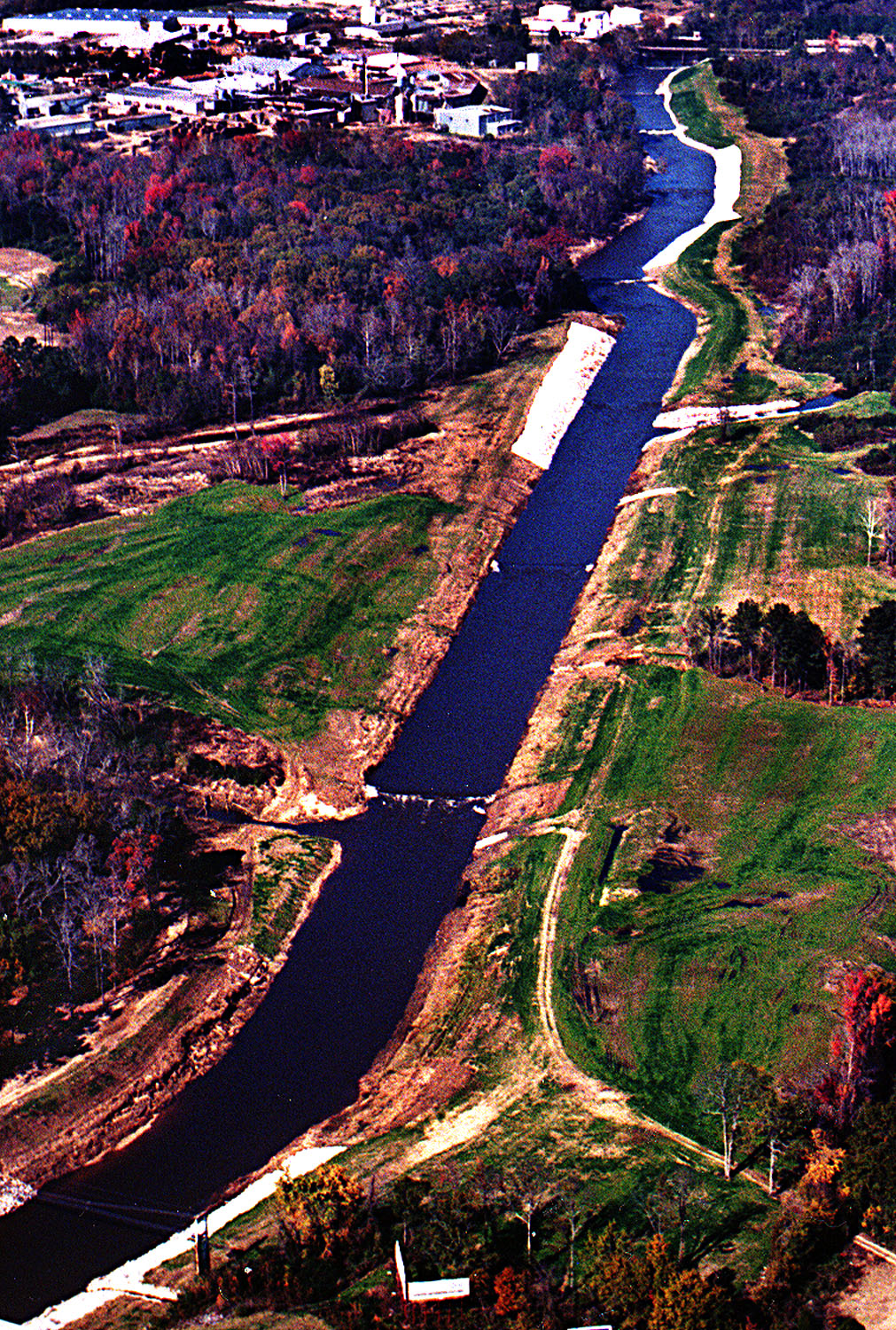 Cities In Ms >> Luxapallila Creek - Wikipedia