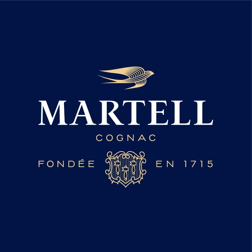 Description de l'image  MARTELL Logo.jpg.
