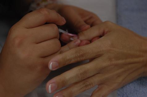 pięlegnacja paznokci i dłoni