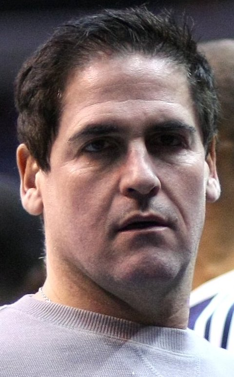 The 60-year old son of father Norton Cuban and mother Shirley Cuban Mark Cuban in 2018 photo. Mark Cuban earned a  million dollar salary - leaving the net worth at 2700 million in 2018