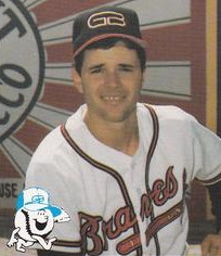 Mark Lemke - Greenville Braves - 1988.jpg