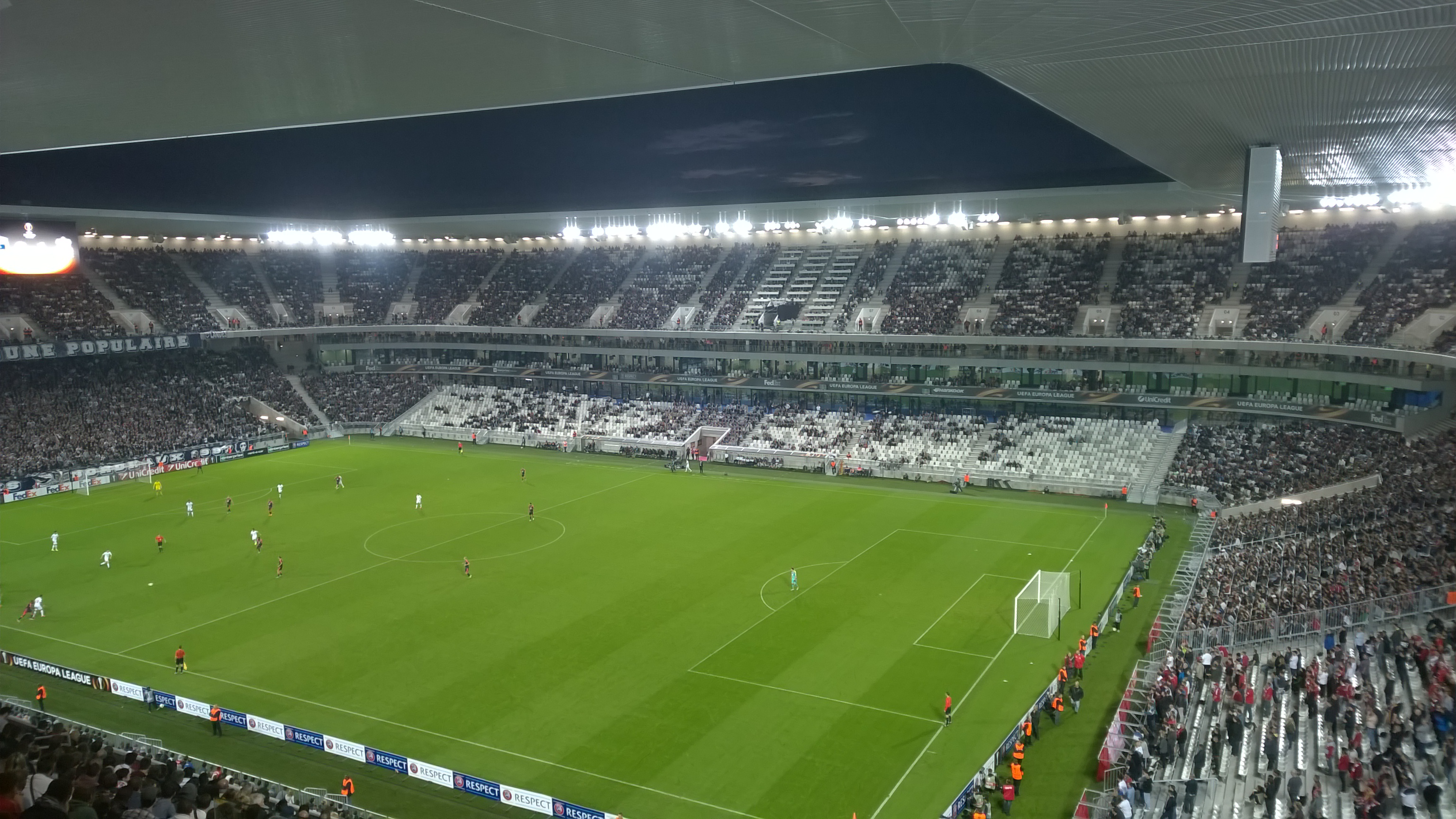 8490c49e3f75fb Football Club des Girondins de Bordeaux — Wikipédia