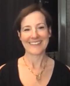 Megan Hollingshead American voice actress