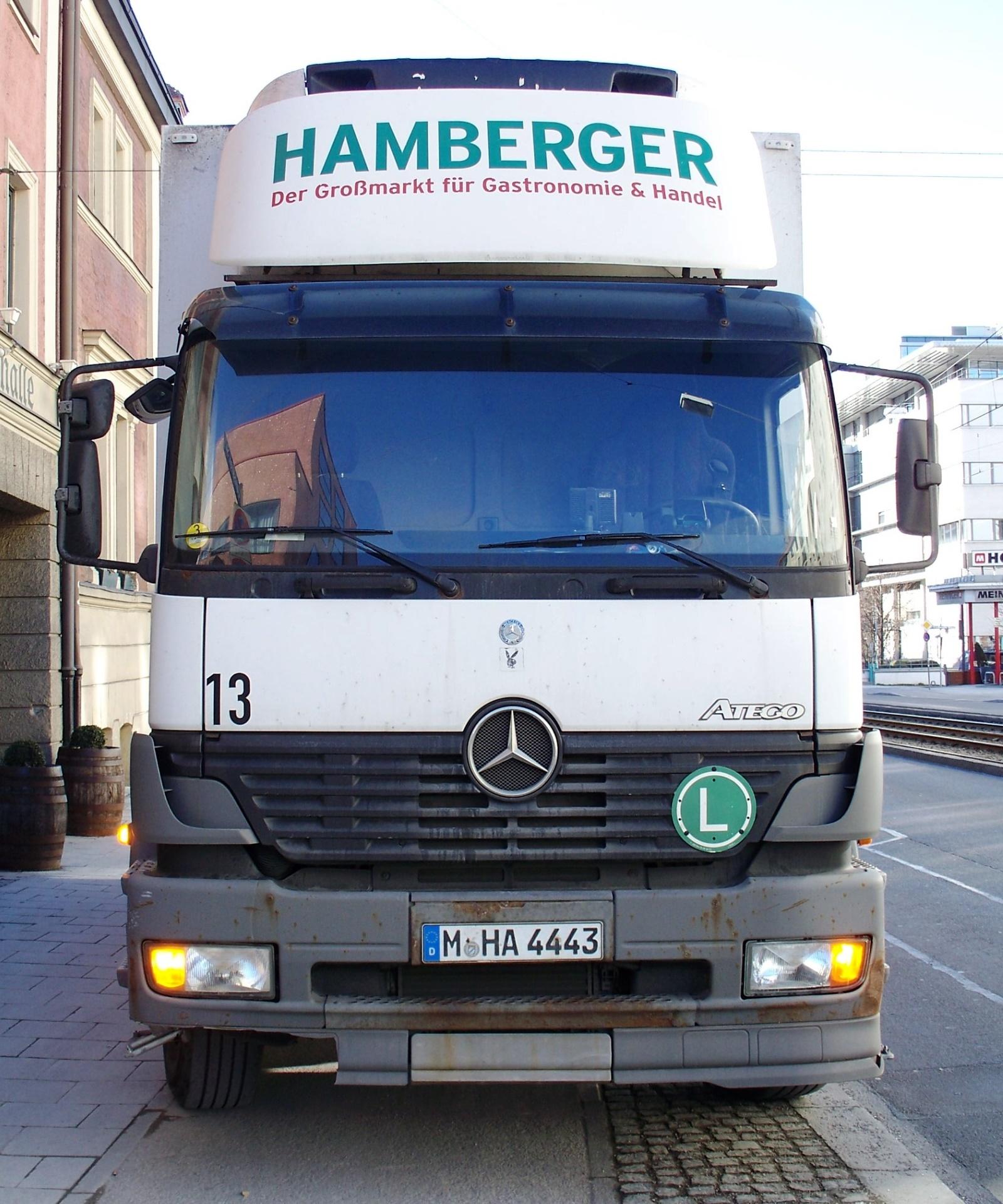 File Mercedes Benz Atego Truck Jpg
