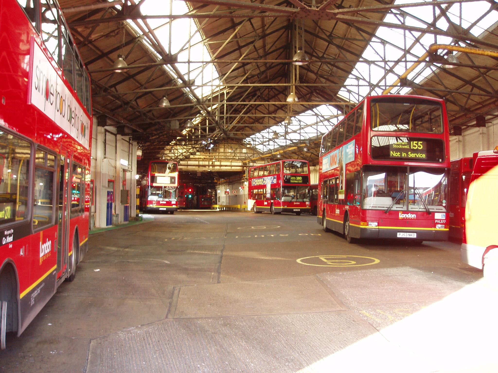 File:Merton Bus Garage.jpg - Wikimedia Commons