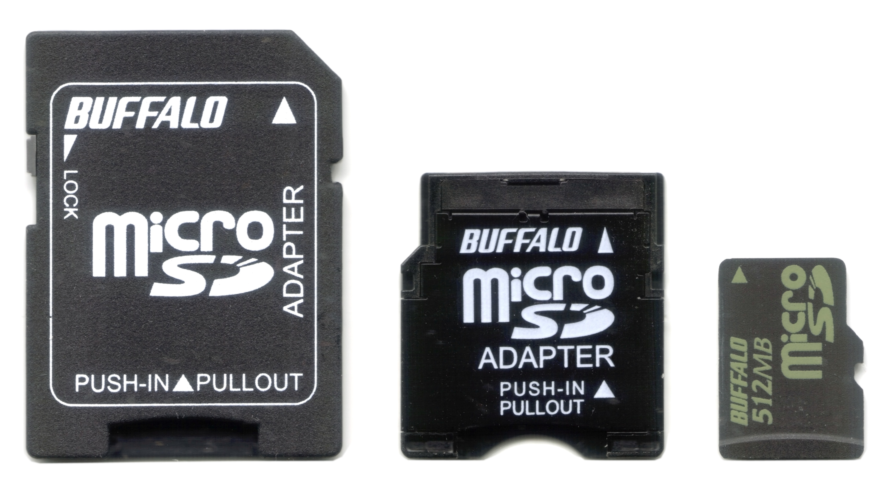how to delete a file on a micro sd