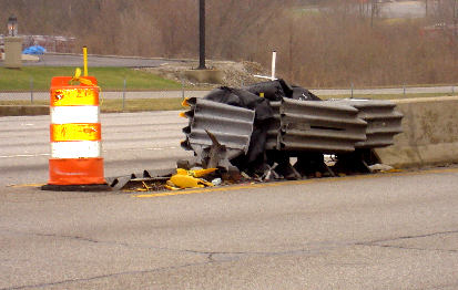 Guardrail manufacturer Trinity Industries is facing a False Claims Act lawsuit.