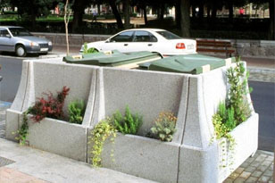 File mobiliario urbano gitma wikimedia commons for Mobiliario 8 80