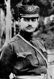 Mohammad-Hosayn Ayrom Iranian general