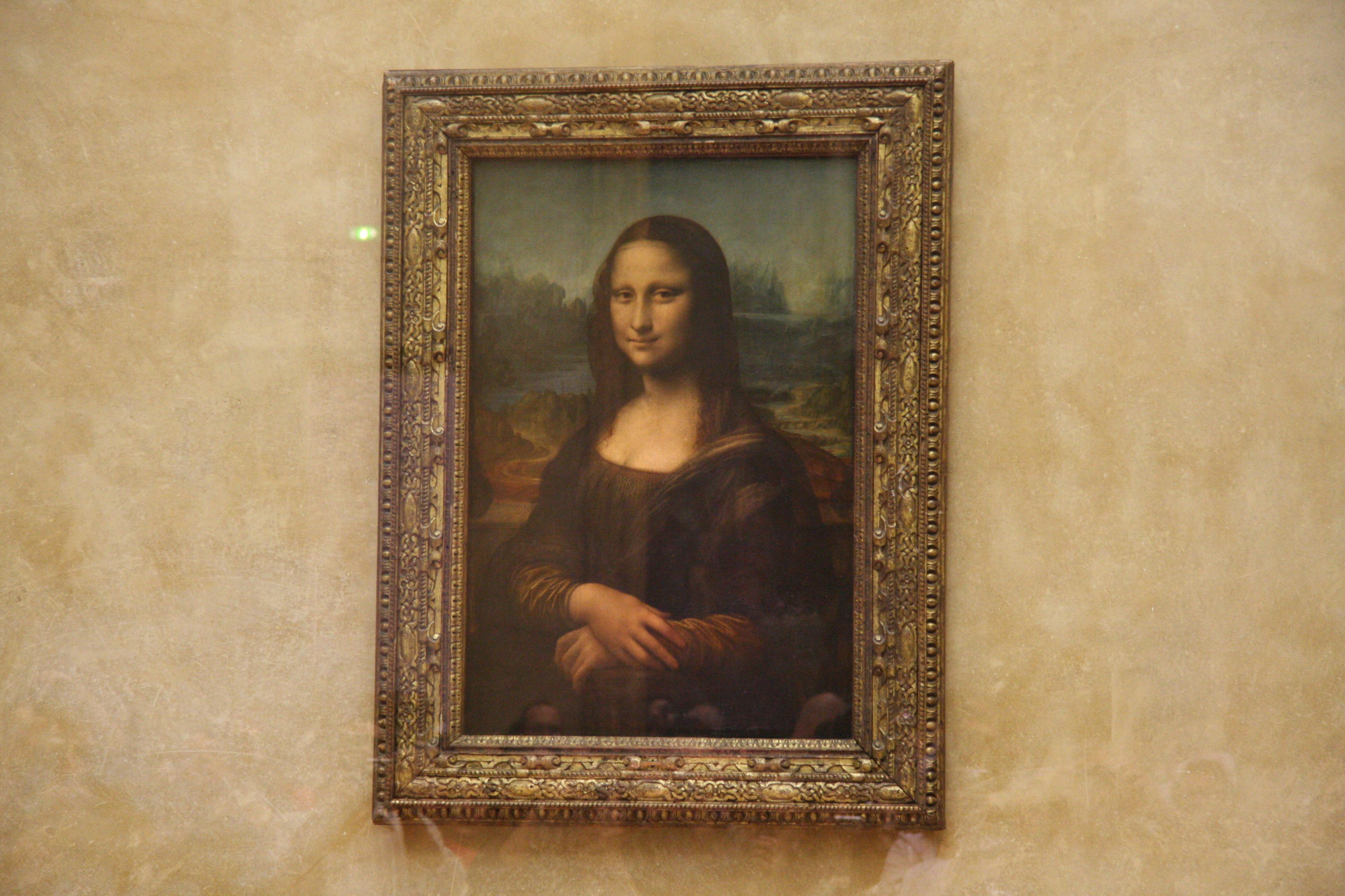 Original Mona Lisa Restaurant Redlands Ca