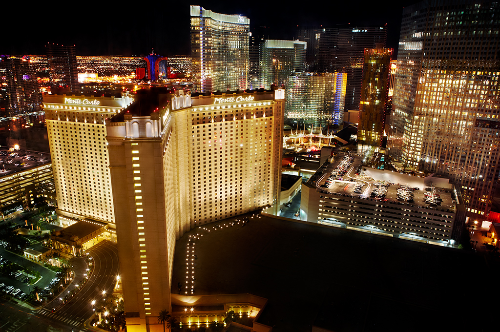 6 Romantic Things To Do In Las Vegas On Valentine S Day