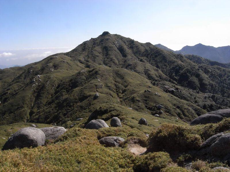 宮之浦岳 - Wikipedia