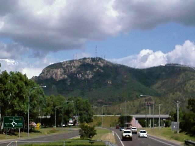 Stuart townsville